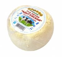 Сыр мягкий Адыгейский 45%, цена за 1 кг