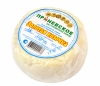Сыр мягкий из смеси козьего и коровьего молока