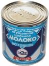 Белорусская сгущенка Рогачёвского Молочно-Консервного комбината